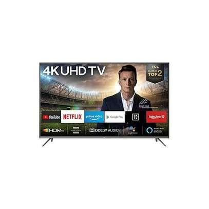 Hisense 43'' FRAMELESS 4K ULTRA HD SMART TV, BLUETOOTH A7 SERIES-NEW OFFERS image 1