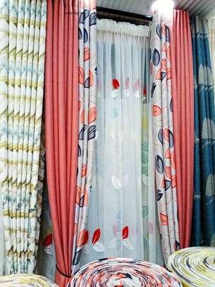 Decorative curtains nairobi image 1