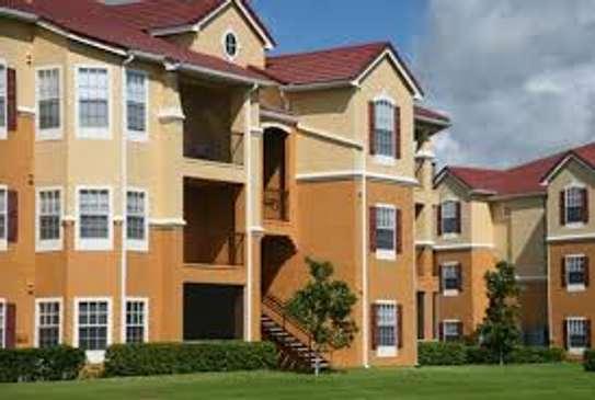 Professional Building Maintenance, Painting & Decorating, Wallpaper Hanging & Lock Repairs image 1