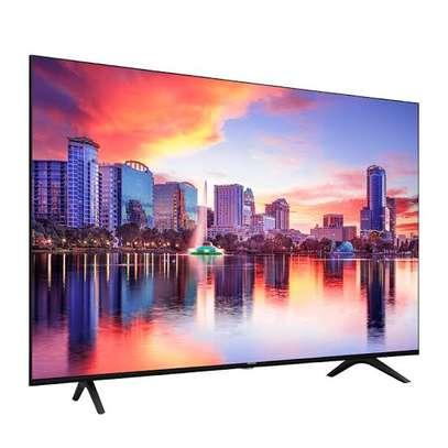 New 43 inch Hisense Smart Digital Frameless TVs image 1
