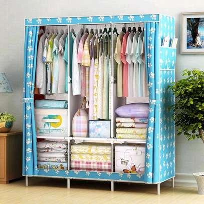 portable wardrobe image 4