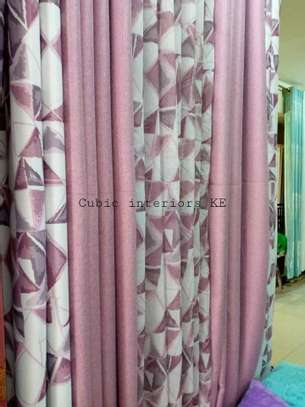 MATCHED CURTAINS image 6
