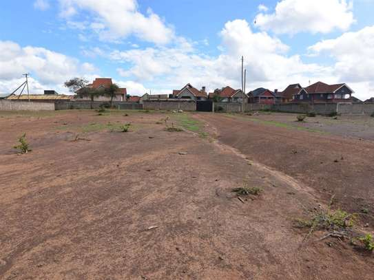 Ruiru - Land, Residential Land image 1
