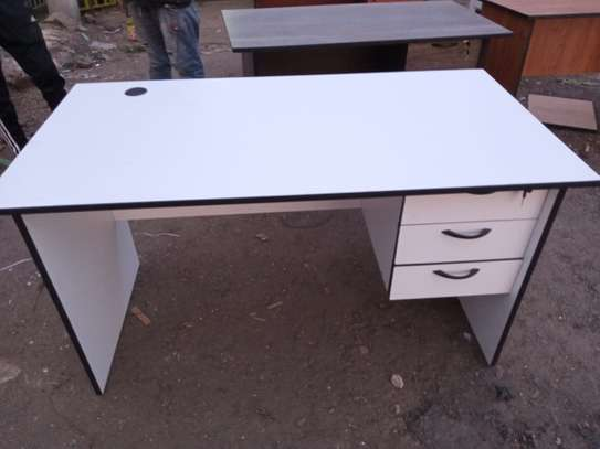 1.2m Office desk image 1