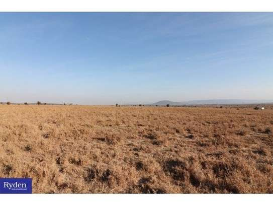 land for sale in Machakos Town image 2