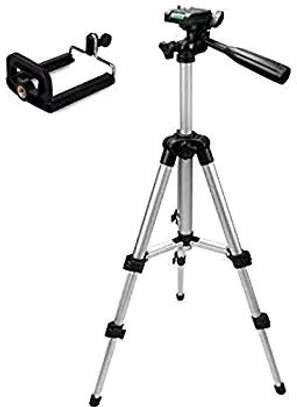 TRIPOD 3110 FOR CAMERA AND PHONE
