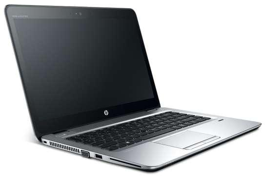 Hp 840G3 Core i5 6th Gen Processor Laptop image 5