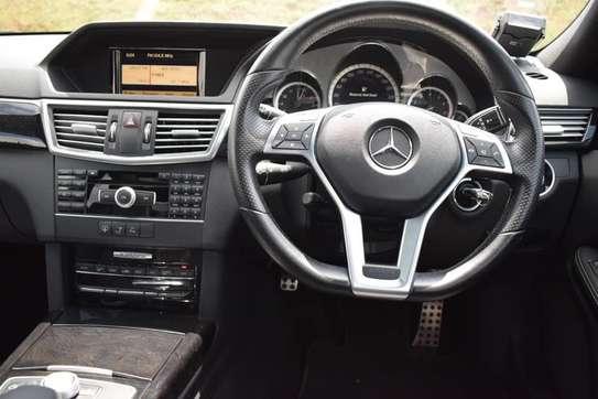 Mercedes Benz E300 2013 image 5