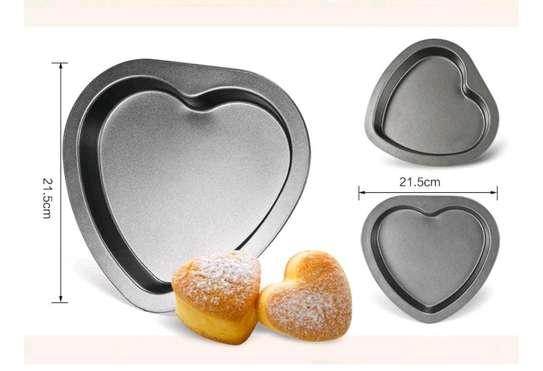 4 set baking tins image 2