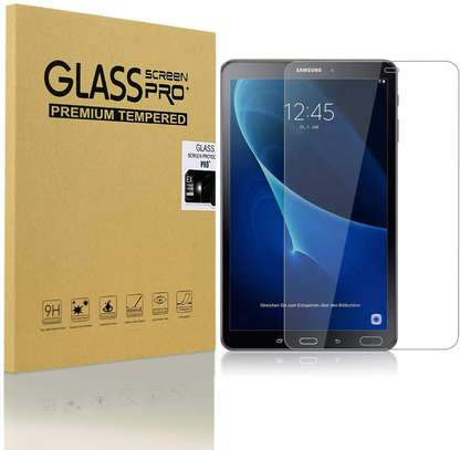 Tempered Glass Screen Protector for Samsung Galaxy Tab A 10.1 2016 SM-T580 T585 P580 P585 image 2