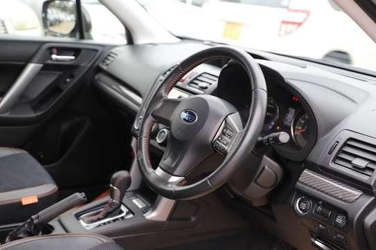 Subaru Forester  2.0I-L Eye Sight image 7