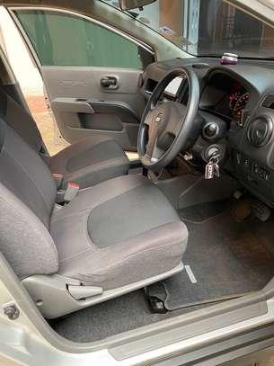 Nissan advan image 8