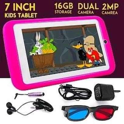 K89 Kids Tablets image 1