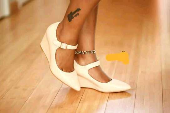 Latest Official Heels image 15
