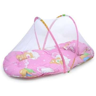 Baby Mosquito Net For Kids/Baby Nest