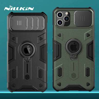 Nillkin CamShield Armor case for Apple iPhone 11, iPhone 11Pro and iPhone 11 Pro Max image 6