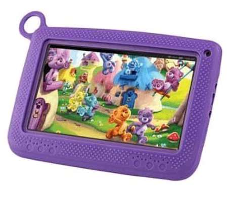 Iconix C-903 Kids educational Tab. 9 Inch. For Learning & Playing. image 1