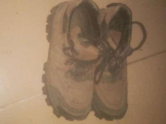 Hiking boots image 1