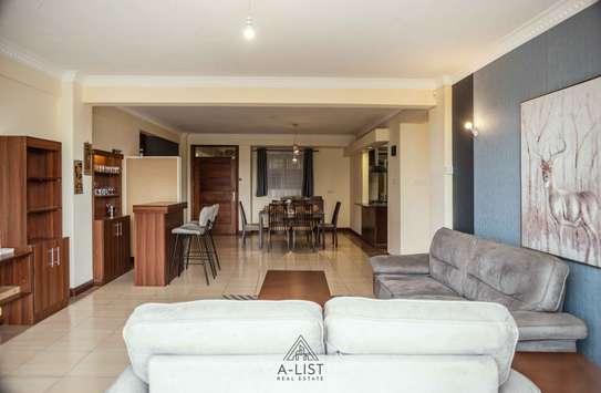 Furnished 2 bedroom apartment for rent in Parklands image 1