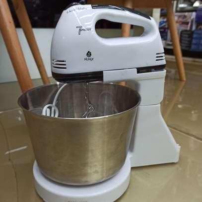 Stand Mixer, Sokany
