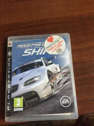 Need for speed shift ps3 image 1