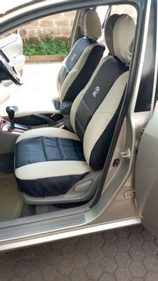Superior Car seat covers