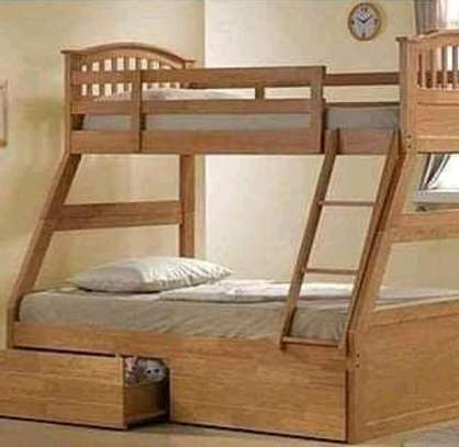 Bed  6*6 image 1