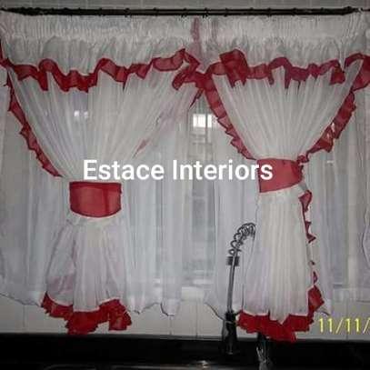 Kitchen curtains image 3