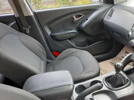 Hyundai Tucson image 10