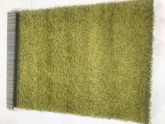 Aldo shaggy carpet  5x8 image 5