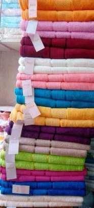 TURKISH POLO TOWELS image 1