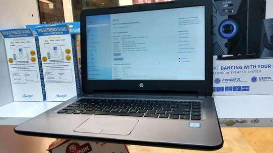 HP Probook 348 G3 4GB/500HDD, 6th Gen image 6