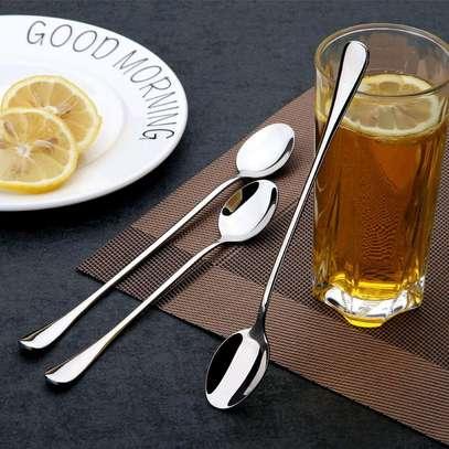 Tea spoons set image 1