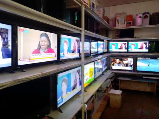 Quality digital TV's image 1