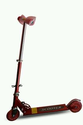 Scooter image 1