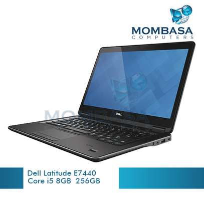Dell Latitude E7440, Core i5 1.9GHz, 8GB RAM, 256GB SSD