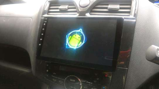 9 inch Android Car Stereo System
