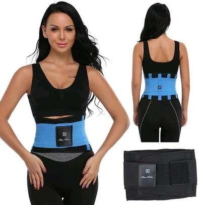 belt waist trainer