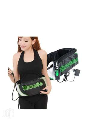Vibration Slimming Belt. image 2