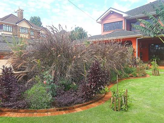 3 bedroom townhouse for sale in Kiambu Road image 4