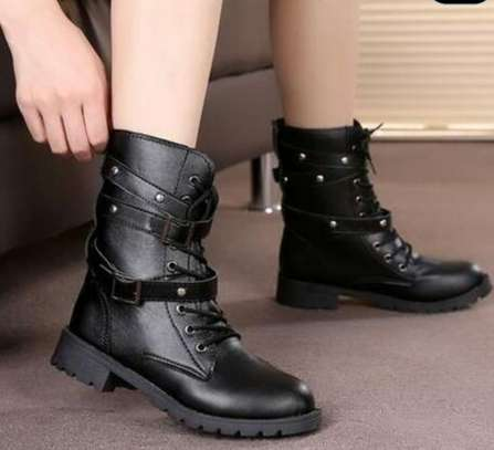 Dr.Martin boots image 1