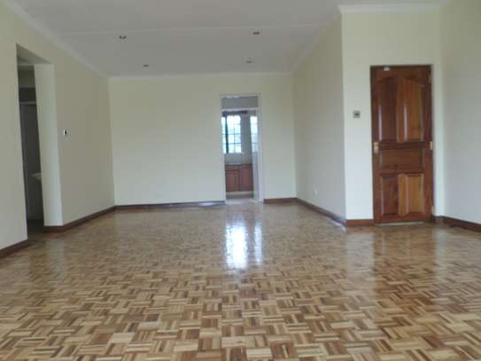2 bedroom apartment for rent in Kilimani image 6