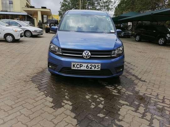 Volkswagen Caddy image 1