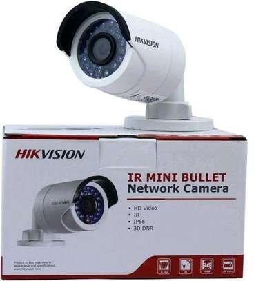 Dahua hik vision IP CCTV cameras supply and installation image 1