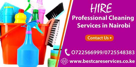 Cleaning  Services image 14
