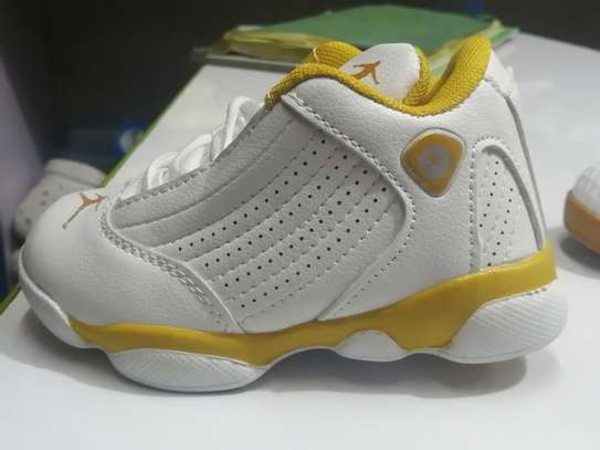 Kids shoes image 5