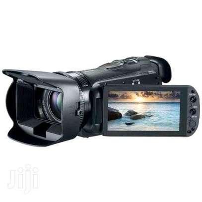 CANON VIXIA DIGITAL VIDEO CAMCORDER with HD CMOS PRO. image 4