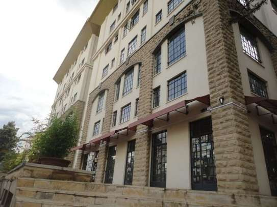 office for rent in Nairobi West image 1