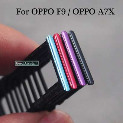 SIM Card Tray Slot Replacement For Oppo F9/F9 Pro image 4