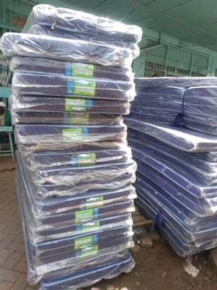 Student Mattresses in Mombasa. Medium Duty. Free Delivery. image 1